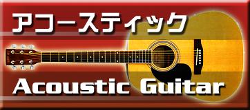 レフティ アコースティックギター